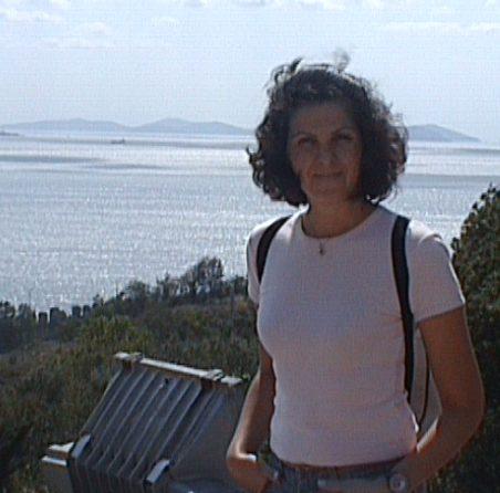 topkapı sarayı 2006