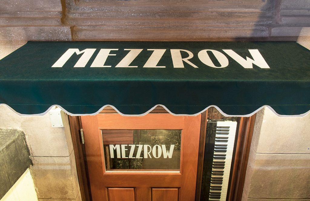 mezzrow